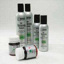 Advanced Hair Studio Hair Fitness Range