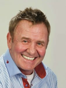 Leon Schuster After