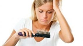 Hair Loss In Young Women: There is a Solution