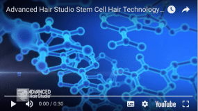 What is Stem Cell and PRP Hair Therapy?