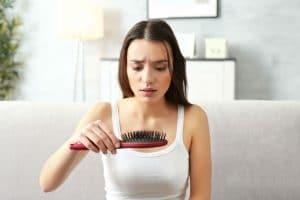 Hair Shedding