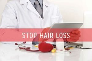 New Hair Loss Treatment